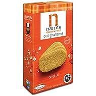 Nairn's Gluten Free Oat Grahams, Original, 5.64 Ounce