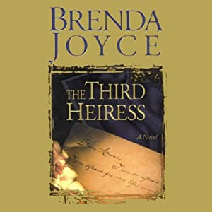 The Third Heiress Audiobook