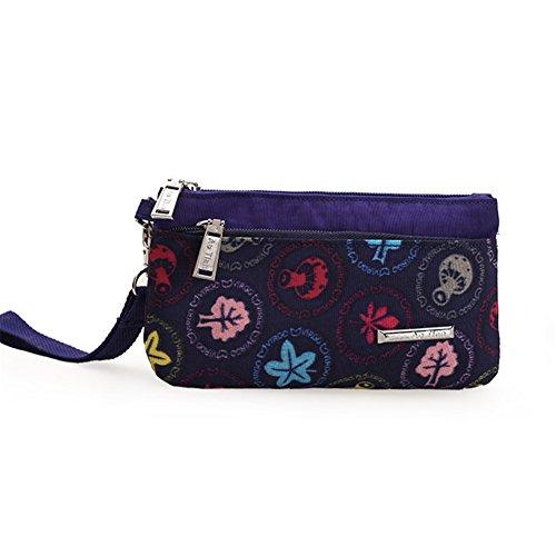 Style Phone 5 6 Bag Genda 6S Purses Women's Plus Wristlets Plus for Wallets 2Archer 7 iPhone 7 Clutch UTqEqvax
