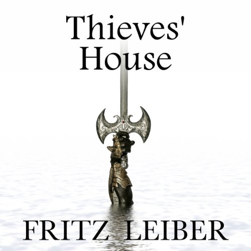 Bargain Audio Book - Thieves  House