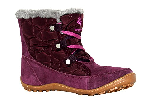 Pictures of COLUMBIA WOMEN'S POWDER SUMMIT SHORTY WATERPROOF 1