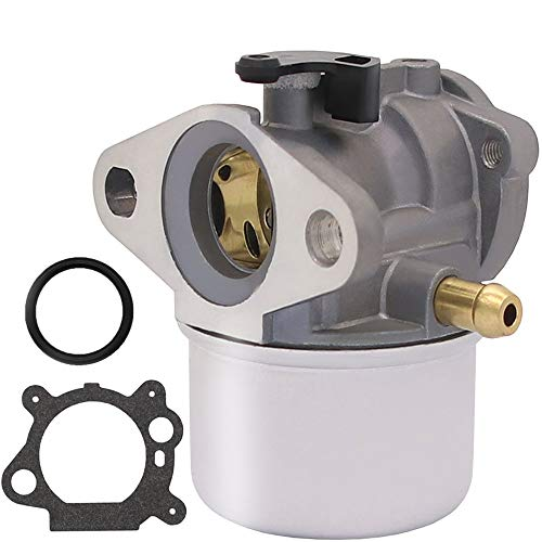 799868 Carburetor for Briggs & Stratton 694202 693909 692648 499617 498170 497586 498254 497314 497347 497410 799872 790821 498255 498966 698444 Carburetor - Carburetor for Briggs & Stratton 14111