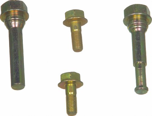 Wagner H14176 Disc Brake Caliper Bolt, Rear