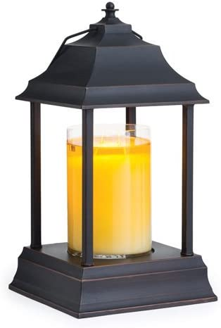Candle Warmers Carriage Candle Warmer Lantern Lamps Oil Rubbed Bronze
