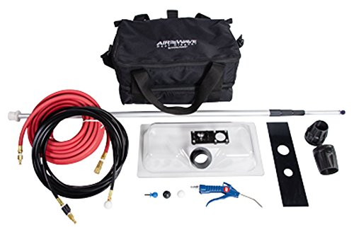 Air Brandish Duct Cleaning System Package