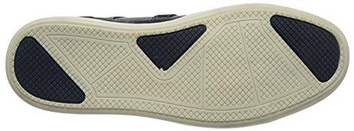Tape Red Uomo Cumber navy Sneaker 0 Blu dqrZqT