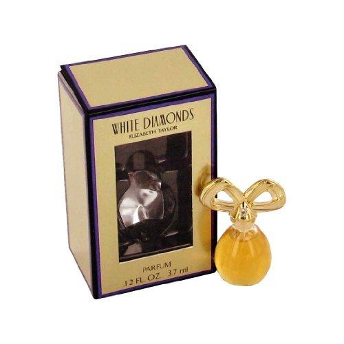WHITE DIAMONDS by Elizabeth Taylor Mini Perfume .12 oz by Elizabeth Taylor ()