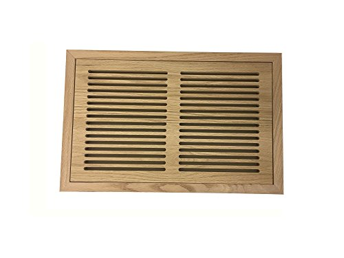Compare Price To 8 Inch By 16 Oak Floor Register