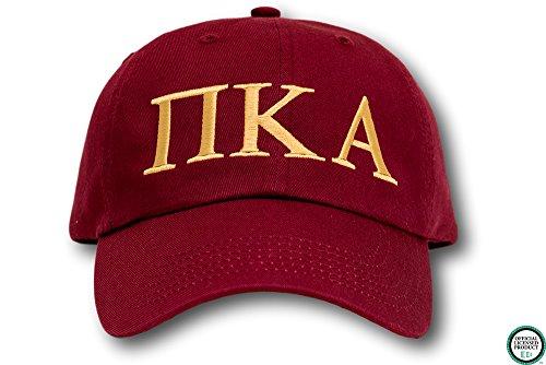 Pi Kappa Alpha Hat - 3