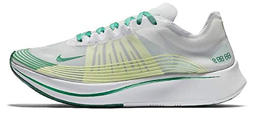 Best nike zoom fly sp men white for 2020