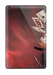 Albert R. McDonough's Shop JeremyRussellVargas Case Cover Protector Specially Made For Ipad Mini 2 Gambit X Men