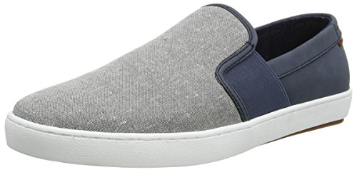 Mocassini Dark Trempe Grey Grey Aldo Uomo 0wOq5wp