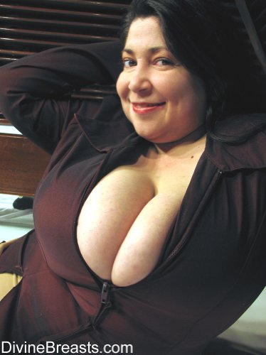 The Busty BBWs of DivineBreasts.com