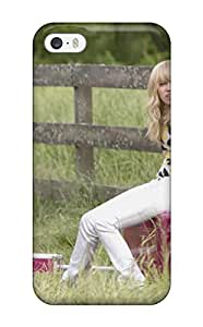 Hot WefAWzt6203VVgJy Case Cover Protector For Iphone 5/5s- Miley Cyrus New