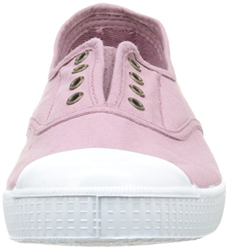 donna Sneakers Turchese Elastico Tenido rosa da Punt Inglesa Victoria qSY4wx