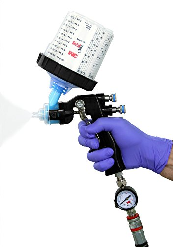 3M 16580 Accuspray Spray Gun System with Standard PPS by 3M (Image #3)
