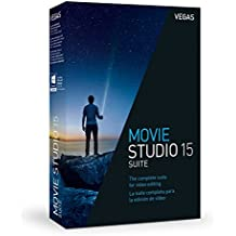 VEGAS Movie Studio 15 Suite - Taking your videos to the next level