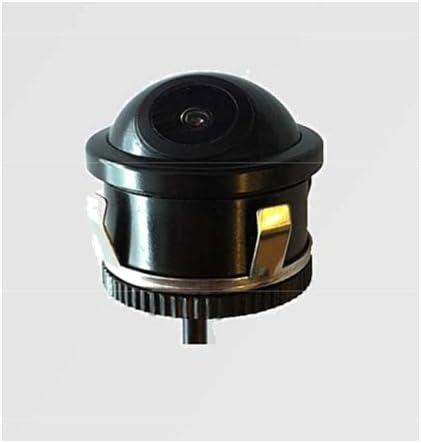 Universal KFZ Auge Ball linksdrehender 360° 12V Video Camara Corvy