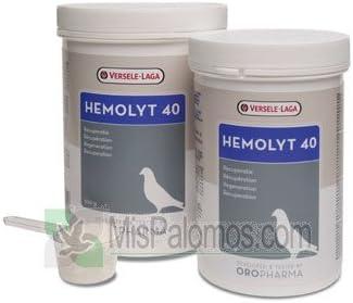 Versele-Laga Oropharma Hemolyt 40 500 gr (electrolitos + ...