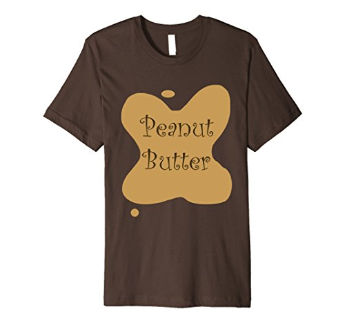 Men's Peanut Butter & Jelly Couples Halloween Costume - His & Hers 2XL (His And Her Costumes For Adults)
