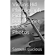 Violins Hd Photograph Picture book Super Clear Photos