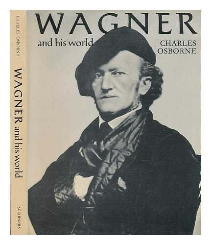 wagner and his world - 1