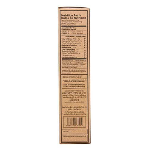 huge discount 2c9f6 52766 Casabi Artisan Crackers, Naturally Gluten-Free (GF), Vegan, Paleo,