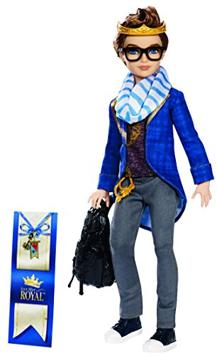 Ever After High Dexter Charming Doll by Ever After High