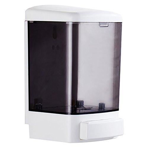 MyLifeUNIT Wall Mount Soap Dispenser, 35 oz Commercial Skin Care - Oz Soap 35