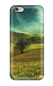 Premium Dreamscape Fantasy Heavy-duty Protection Case For Iphone 6 Plus 9252519K63358202