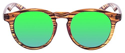SUNPERS Sunglasses SU72003.7 Lunette de Soleil Mixte Adulte, Vert