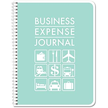 amazon com bookfactory business expense journal expense ledger