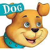 Dog: Cutout Board Book