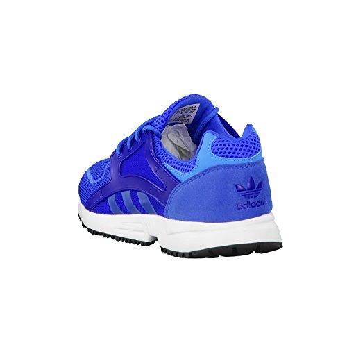 adidas M19699 - Zapatillas para hombre Bluebird/Solar Blue2 S14/Ftwr White
