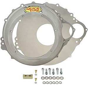 QuickTime (RM-6058) Ford Big Block Engine to ZF Transaxle Transmission Bellhousing