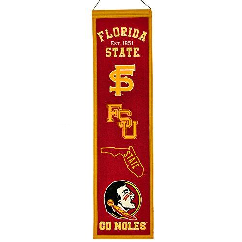 Florida State College Applique - 4