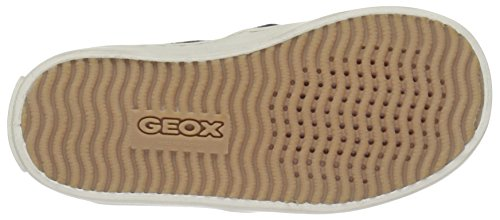 Geox Jr Kilwi Girl, Zapatillas Para Niñas Azul (Jeans C4001)