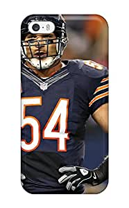 Ryan Knowlton Johnson's Shop 2261305K643120401 chicagoears NFL Sports & Colleges newest iPhone 5/5s cases