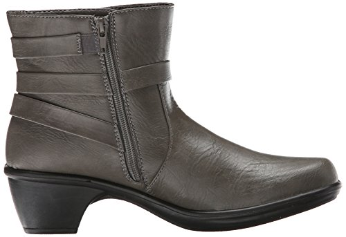 Pictures of Easy Street Women's Carson Boot Grey Grey 3
