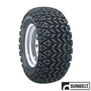 TIRE-ALL TRAIL I/II; 23X10.5X12; 4 PLY
