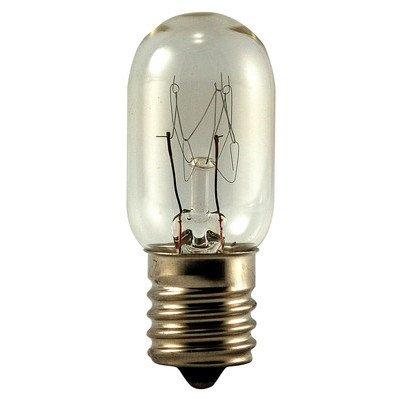 15 watt type t bulb - 2