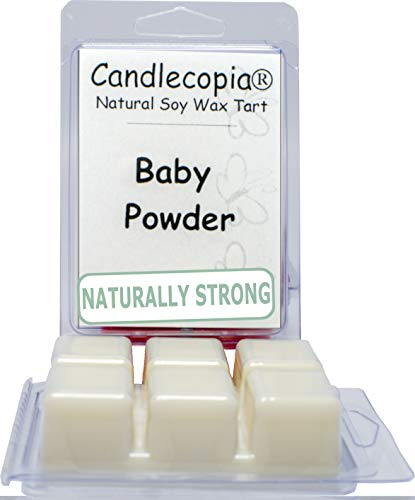 Candlecopia Baby Powder Strongly