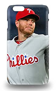 MLB Philadelphia Phillies Roy Halladay #34 3D PC Soft Case Compatible With Iphone 6 Hot Protection 3D PC Soft Case ( Custom Picture iPhone 6, iPhone 6 PLUS, iPhone 5, iPhone 5S, iPhone 5C, iPhone 4, iPhone 4S,Galaxy S6,Galaxy S5,Galaxy S4,Galaxy S3,Note 3,iPad Mini-Mini 2,iPad Air )