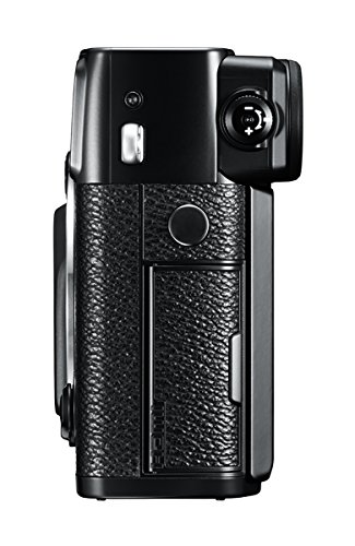 Fujifilm X-Pro2 Body Professional Mirrorless Camera (Black)