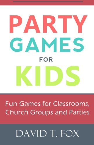 kids party games - 7