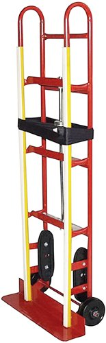 Milwaukee-Hand-Trucks-40188-Appliance-Truck-with-Ratchet-Belt-Tightener