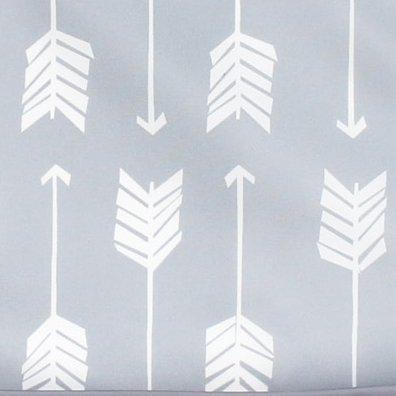 Bumkins Art Smock, Waterproof Long-Sleeved Smock, Arrow (3-5 Years) by Bumkins (Image #1)