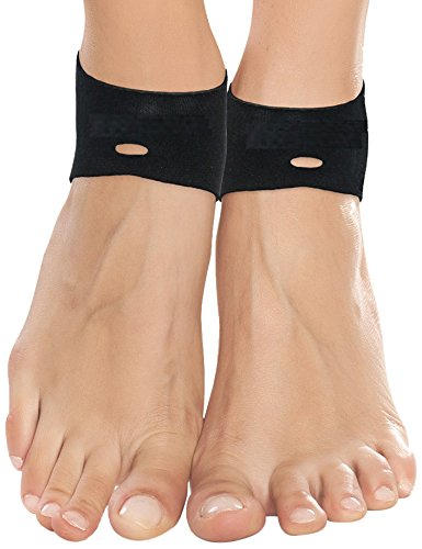 Beautyko Shock Absorbing Plantar Fasciitis Therapy Wraps, 90 Count by BEAUTYKO (Image #5)