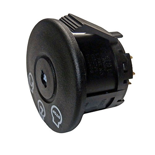 Mtd 925-04659 Lawn Tractor Ignition Switch