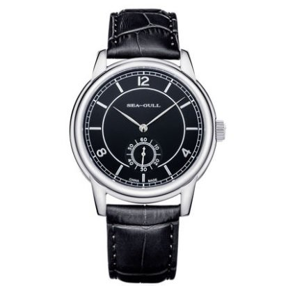 シーガル SEA‐GULL  メンズ 手巻き 腕時計 19 -2(並行輸入品) B01HA5TT5E